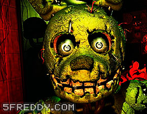 Play Five Nights At Freddy S 3