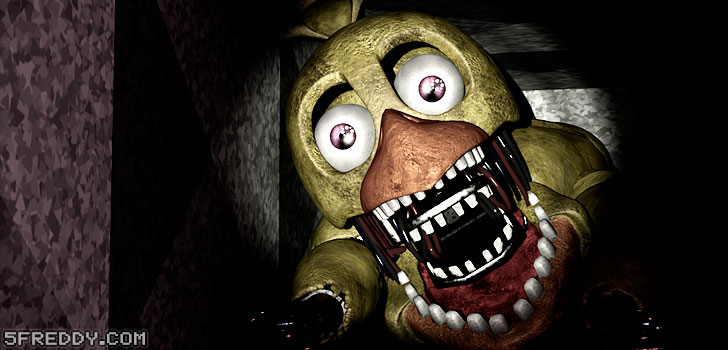 Chica from 5 Nights at Freddy's